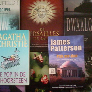 Thrillers & Detectives