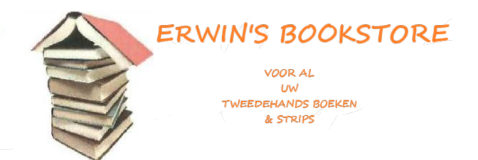 Erwin's Bookstore